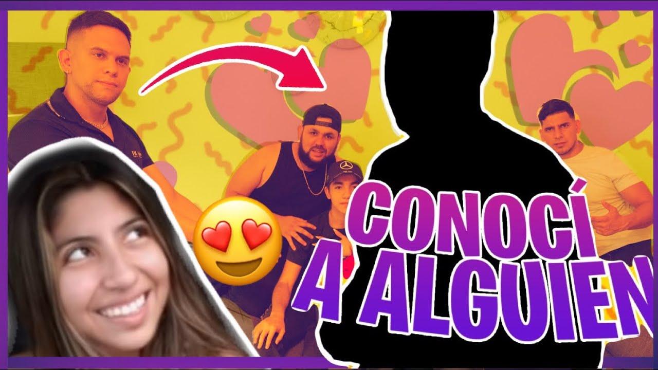 ME ENAMORÉ DE UN CHICO QUE CONOCÍ 😍😱con Alfredo Valenzuela / KatiaVlogs