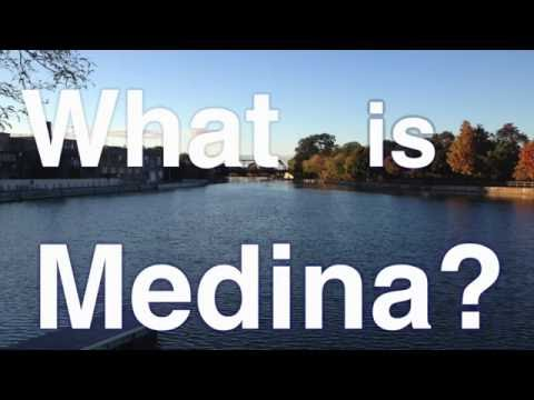 What Is Medina?
