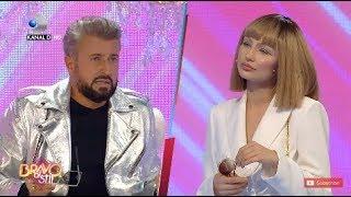 Bravo, ai stil! - Bianca nu este credibila in fata juratilor! Maurice &quotSemeni cu Gigi ...
