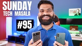 #95 Sunday Tech Masala - 38 Mins Sawaal Jawaab #BoloGuruji