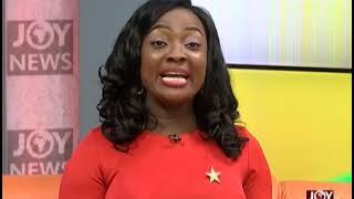 Ghs55.3M Incentives For Teachers - AM Show Headlines on JoyNews (21-2-19)