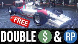 GTA 5 - Event Week - Double Money & Discounts (Property & Vehicle)