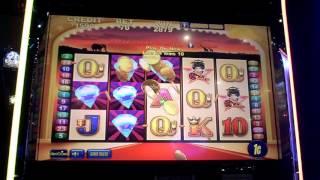 Aristocrat All Stars Slot Machine Bonus