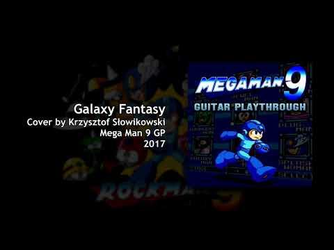 Galaxy Fantasy - MM9GP (extended)