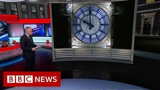 Election results 2019: Exit poll predicts Conservative majority  - BBC News