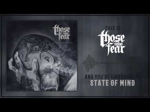 Those Who Fear - 01 State of Mind