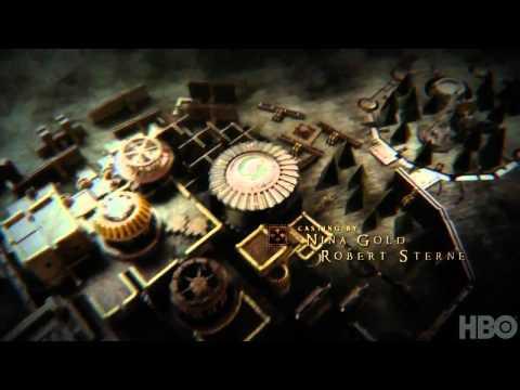 Клип Саруман - Игра престолов