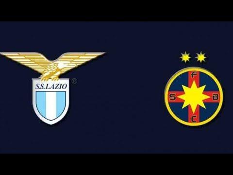 [live][uefa europa league]lazio - fcsb
