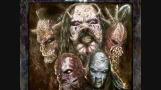 Lordi - Girls Go Chopping - Deadache (Lyrics)