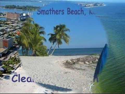 Top 10 Florida Beaches: FL holiday vacations near orlando