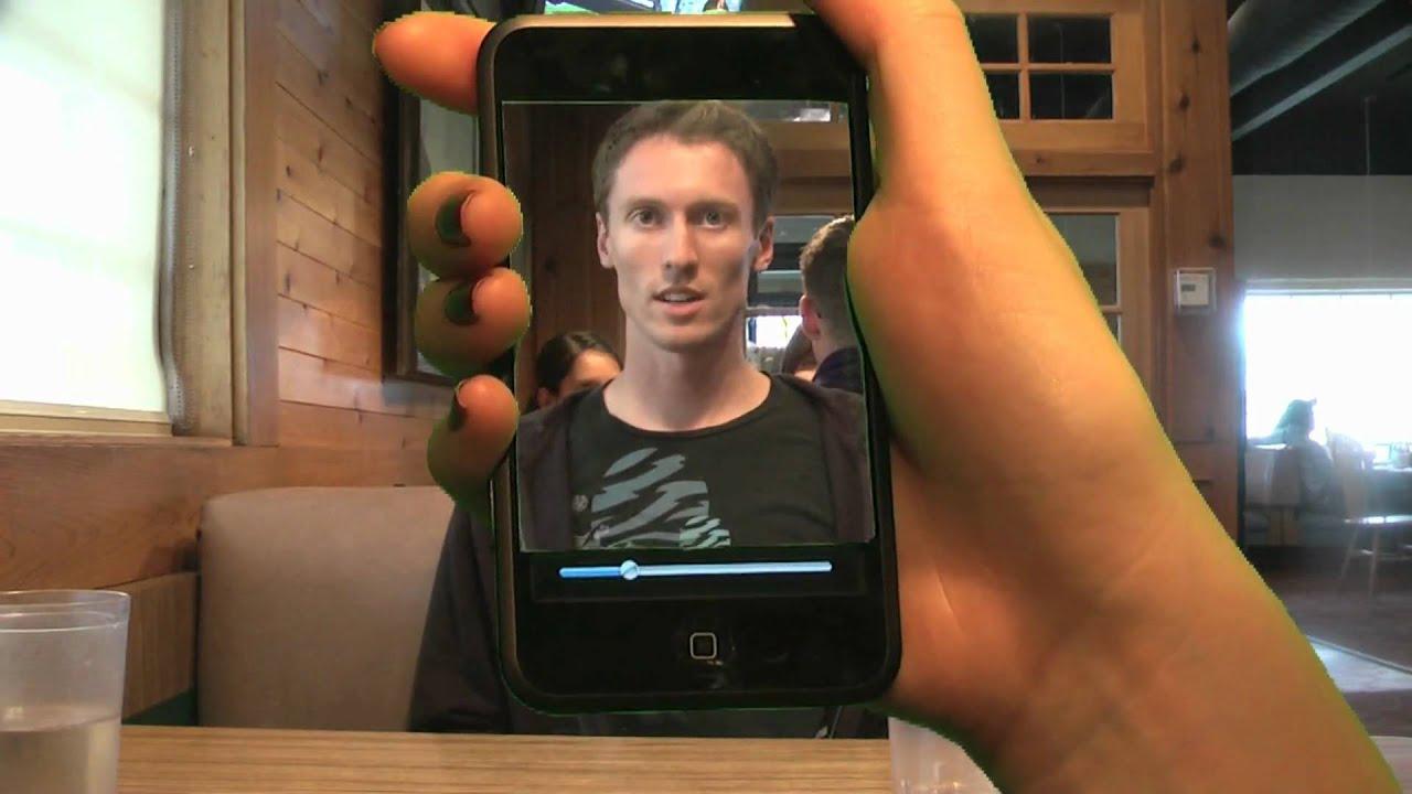 Iphone dating app