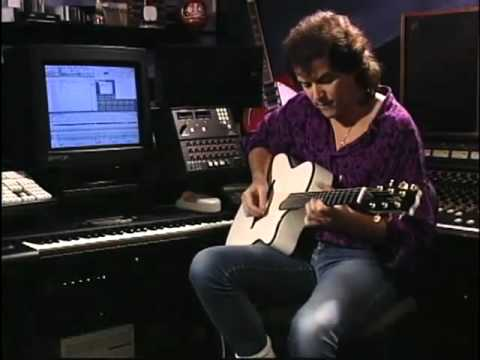 Master Sessions with Trevor Rabin