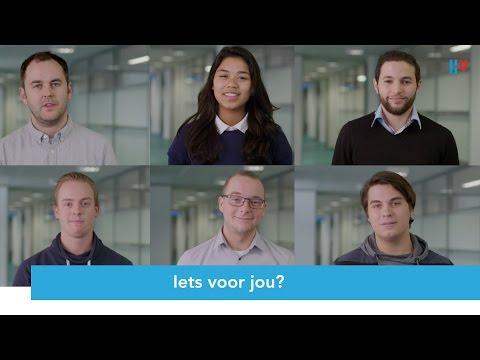 Opleiding HBO-ICT | Hogeschool Utrecht