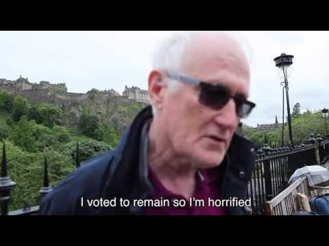 Scotland After Brexit