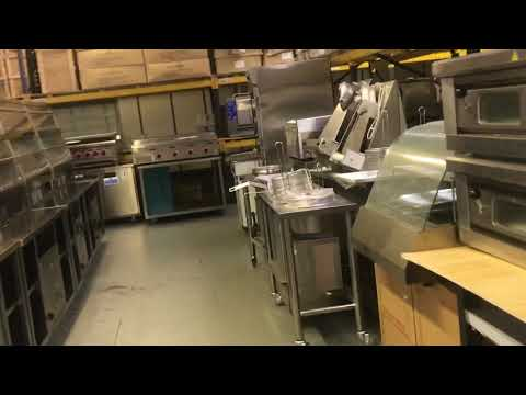 Ceren Catering Equipment Ltd