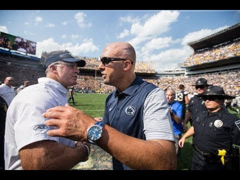What's the future of PSU-Pitt? Plus other Lions updates
