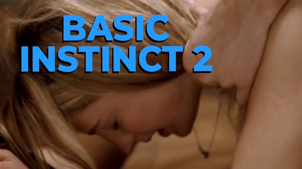 Temel Içgüdü 2 Basic Instinct 2 Youtube