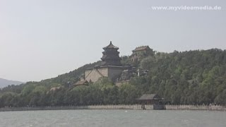 Summer Palace, Beijing - China Travel Channel