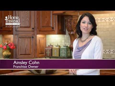 Caregiver Qualifications | Home Instead Senior Care