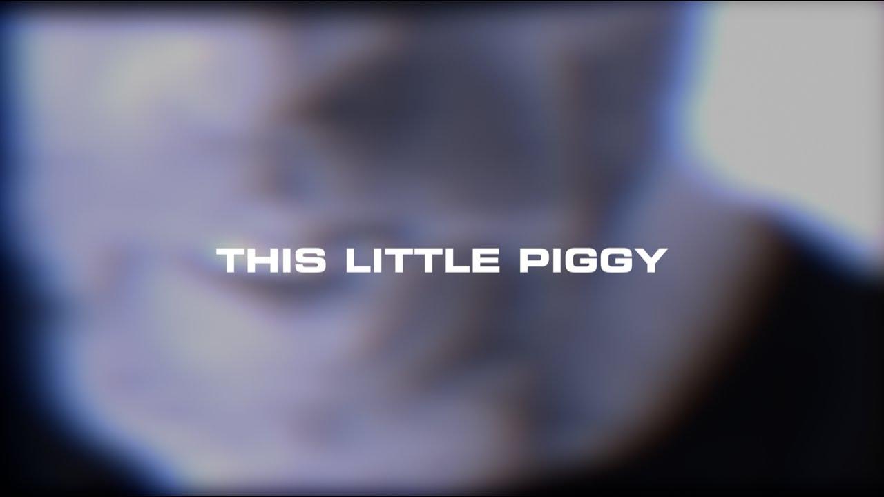 Nasty pig video