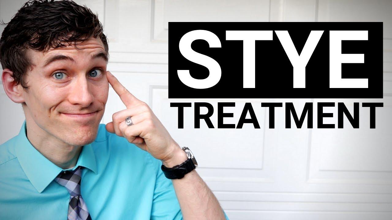 How To Treat A Stye Eye Stye Home Remedies
