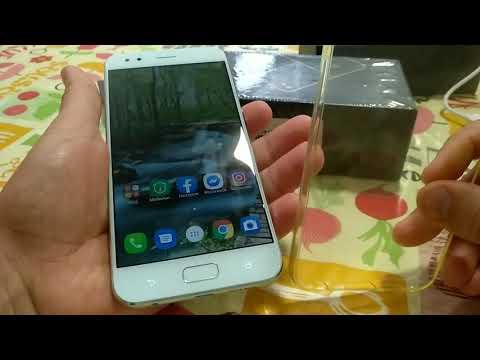 Смартфон за 95$. ASUS ZenFone 4 (ze 554 Kl). 4/64 C NFC