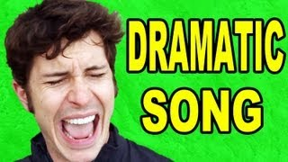 Repeat youtube video DRAMATIC SONG - Toby Turner