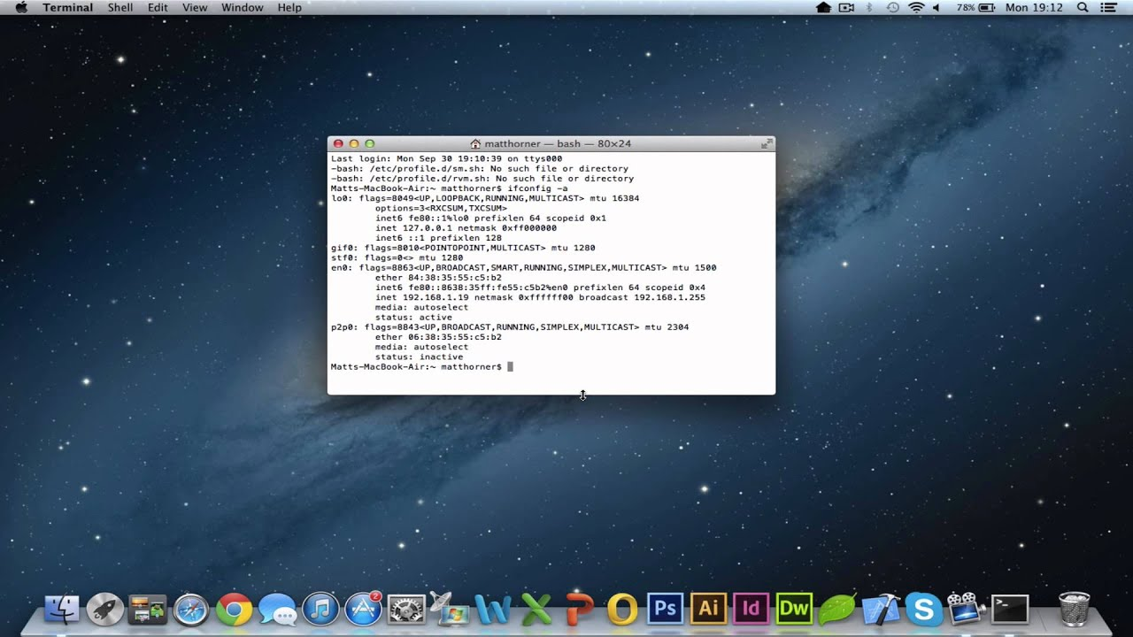mac os x na pc tutorial
