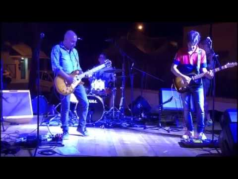 Calling Elvis - Rocking Fingers (Dire Straits Tribute Band) - Live 2017
