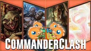 commander clash s4 episode 1 anything goes