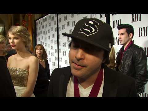 Kevin Rudolf Interview - The 2010 BMI Pop Awards