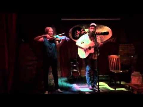 Mockingbird Song - Jacob Furr with Marian Brackney