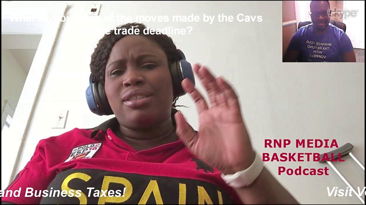 4da1c43660da RNP Media 2018 NBA Podcast Full (Lebron James