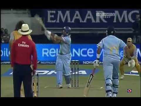 INDIA v AUSTRALIA HIGHLIGHTS ICC World Twenty20, 2nd Semi Fi