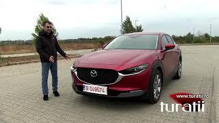 Mazda CX-30 2.0l Skyactiv-G MT6 video 1 of 5