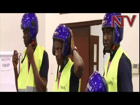 Taxify Uganda ventures into unregulated Boda boda industry