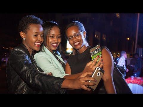 Kigali Tweet and Greet