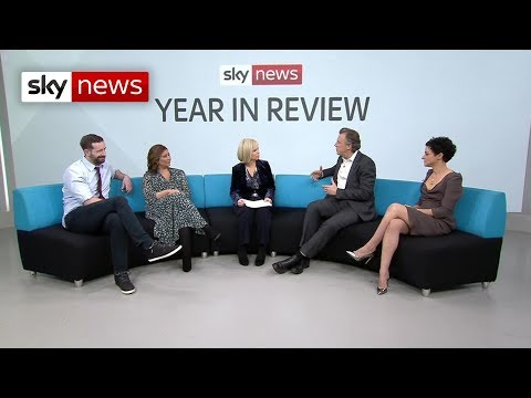 Year in Review: A look back at the stories that made 2018