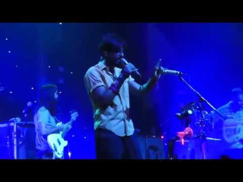 Young the Giant Home of the Strange Tour
