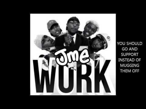 JME - WORK