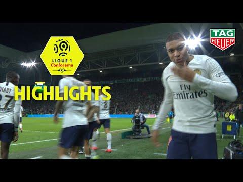 Highlights Week 25 - Ligue 1 Conforama / 2018-19