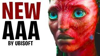 Ubisoft Has The Biggest Next Gen Game! Coming Soon