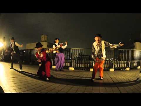 SWING TOP STARS☆ / Luxury Soul Night Vol.11 DANCE SHOW