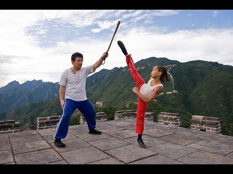 Young India Martial Arts Club Anniversary Program Performance Part 4