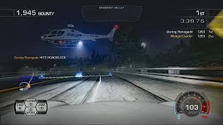 Need For Speed: Hot Pursuit - Nighttime Race With Cops