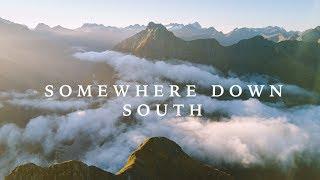 Somewhere Down South - New Zealand 4k Drone