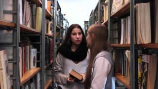 видео Осенние каникулы с JAMM