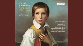 Scenes from Childhood, Op. 15: No. 3. Hasche-Mann