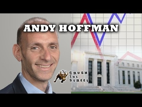 Bond Market Dying to Crash   This Will Lead to Hyperinflation   Andy Hoffman Interview