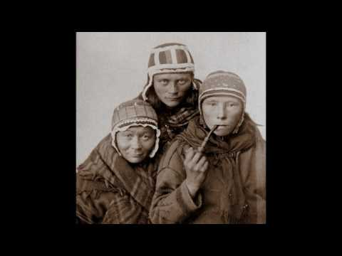 Saami People - Educational Video